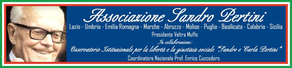 Associazionesandropertini.it – Il sito web dell'Associazione culturale Sandro Pertini Abruzzo. Siamo a San Giovanni Teatino (Chieti) in viale Amendola 94/c.